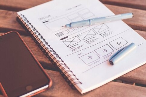 Planejamento estratégico - Protótipo