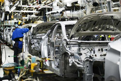Métodologia ágil - Toyota
