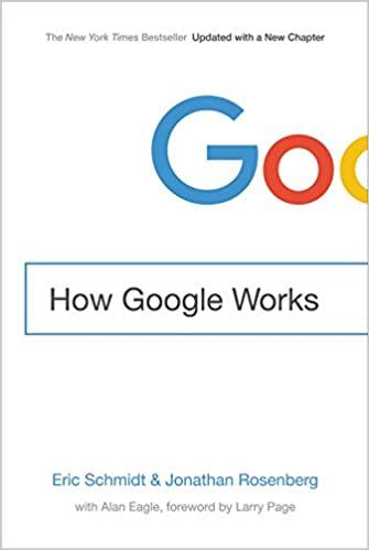 livros sobre metodologia okr how google works