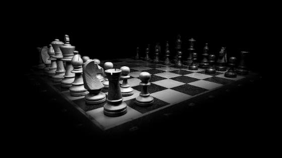 Gestão Estratégica Xadrez