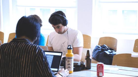 Startups de sucesso equipe