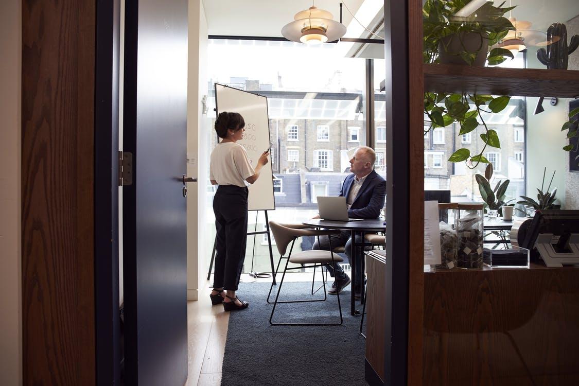 desafios da gestão em uma empresa familiar