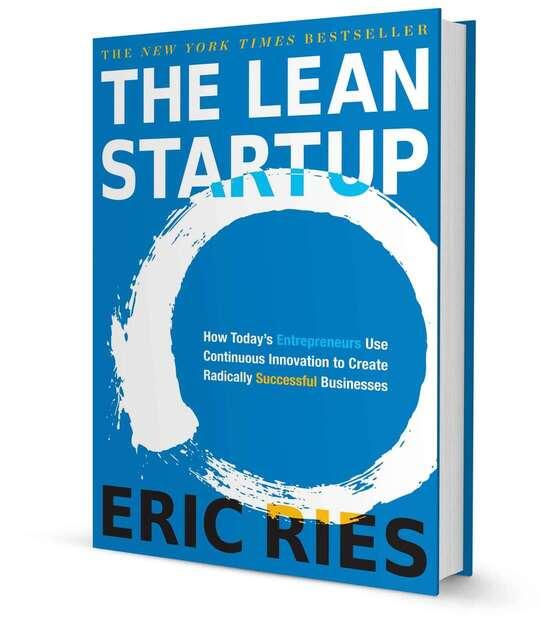 O que é Lean Startup
