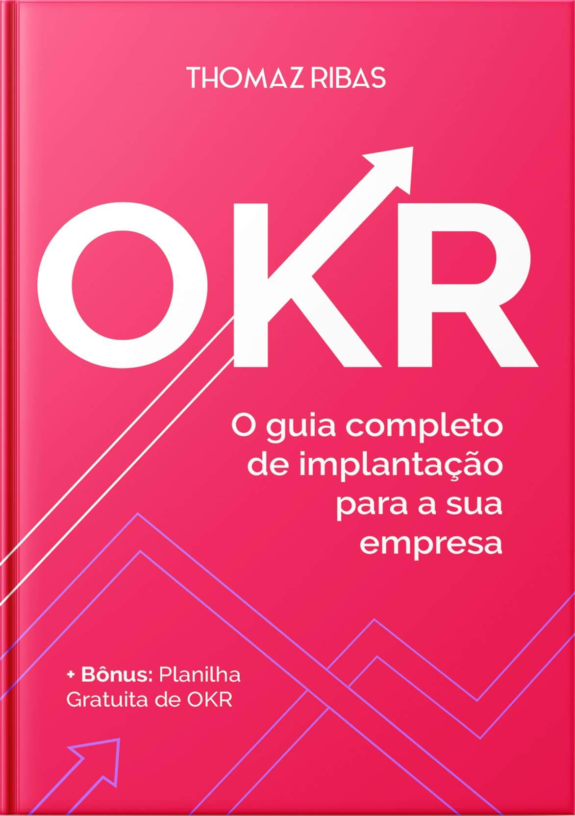 Guia de OKR